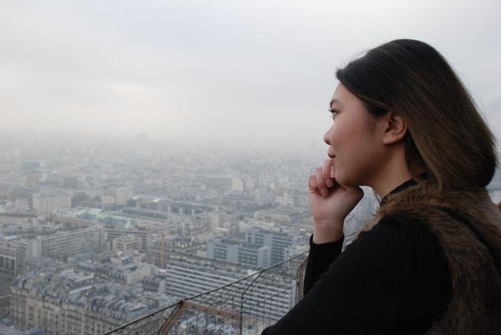Travel Tales: EuropeanExcursion