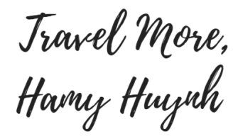 travel more logo