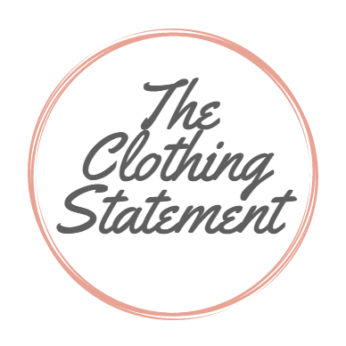 THE CLOTHING STATEMENT