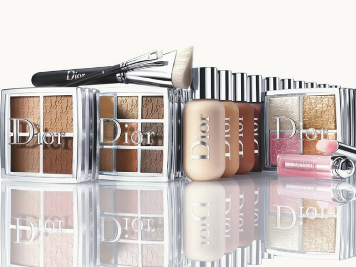 Dior Backstage Cosmetics Review