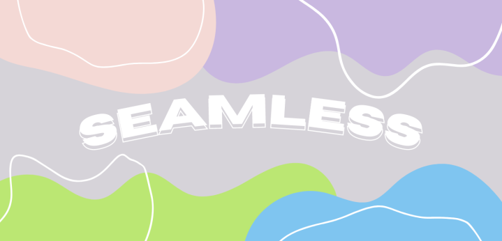 Seamless | Jaded x HeyPham xSickNastyFits